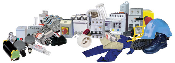 installation electrical equipment
